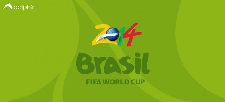 海豚浏览器-巴西世界杯